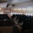 復路 JL73便 Cクラス