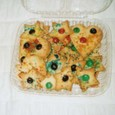 キッズプログラムで作ったクッキー