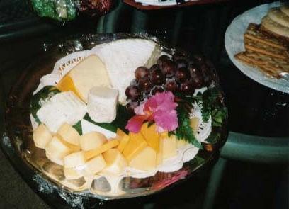 ウエルカムチーズ