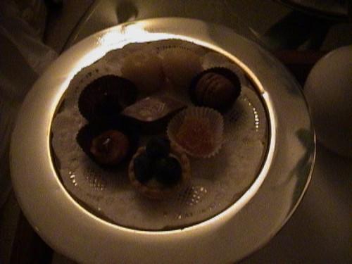 ラ・メール チョコレート