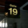 19番ゲート