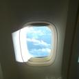 順調な飛行